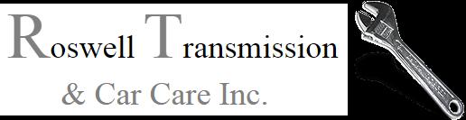 roswell-transmission Logo